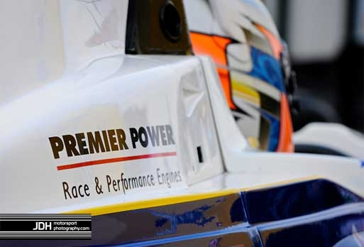 Premier Power at Brands Hatch