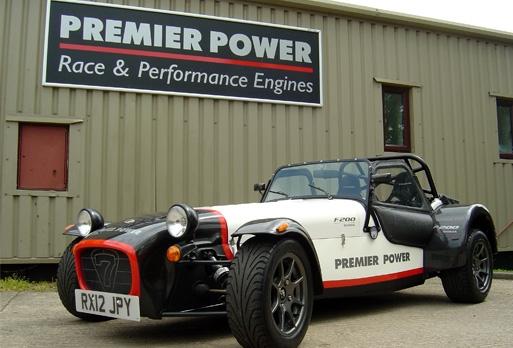 Premier Power News Picture