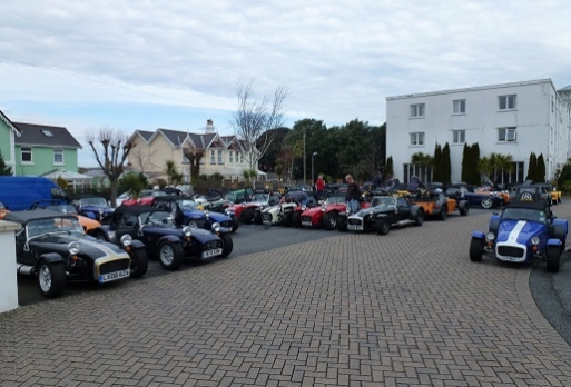 Wight Blat 2013 Shanklin Hotel 1