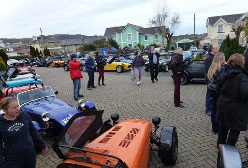 Wight Blat 2013 Shanklin Hotel 2