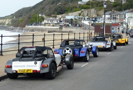 Wight Blat 2013 Sea Front
