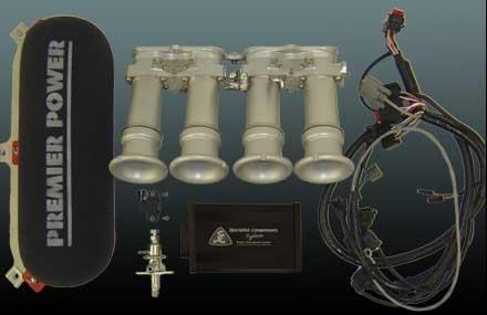 Premier Power Performance Induction Kit