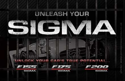 Unleash Your Sigma